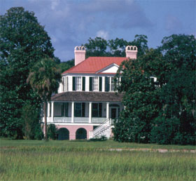 A home in Beaufort, SC